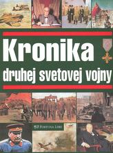 Kronika druhej svetovej vojny