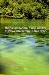 Revitalizácia eutrofizovaných vôd