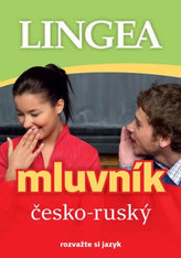 Česko-ruský mluvník - 3. vydání