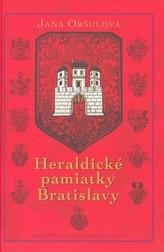 Heraldické pamiatky Bratislavy