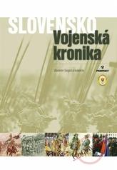 Vojenská kronika - Slovensko