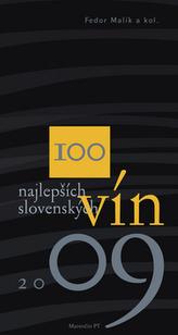 100 najlepších slovenských vín 2009