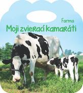 Moji zvierací kamaráti Farma