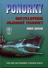 Ponorky Encyklopedie vojenské techniky