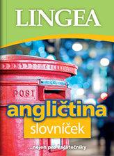 Angličtina slovníček