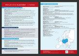 Přehled učiva vlastivědy pro 5. ročník - Přehledová tabulka učiva