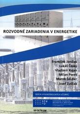 Rozvodné zariadenia v energetike