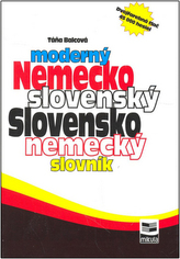 Moderný Nemecko slovenský Slovensko nemecký slovník