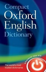 Compact Oxford English Dictionary (of Current English)