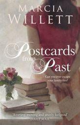 Postcards from the Past. Der geheimnisvolle Besucher, englische Ausgabe