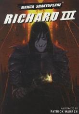 Richard III, Manga