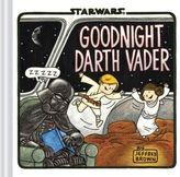 Goodnight Darth Vader. Gute Nacht, Darth Vader, englische Ausgabe