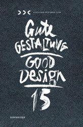 Gute Gestaltung 15 - Good Design 15