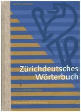 Zürichdeutsches Wörterbuch