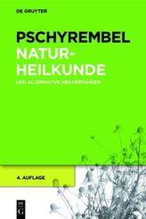 Pschyrembel Naturheilkunde und alternative Heilverfahren
