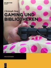 Gaming und Bibliotheken