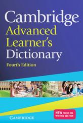 Cambridge Advanced Learner's Dictionary (Fourth edition)