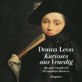 Kurioses aus Venedig, m. Audio-CD