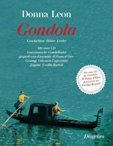 Gondola, m. Audio-CD