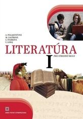 Literatúra I.