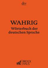 WAHRIG Wörterbuch der deutschen Sprache