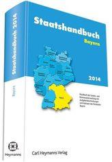 Staatshandbuch Bayern 2014