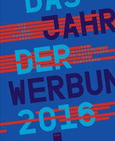 Das Jahr der Werbung 2016. Bd.53