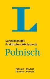 Langenscheidt Praktisches Wörterbuch Polnisch