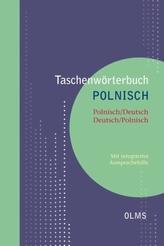 Taschenwörterbuch Polnisch
