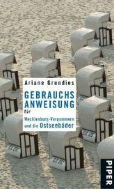 Gebrauchsanweisung für Mecklenburg-Vorpommern und die Ostseebäder