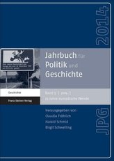 Jahrbuch für Politik und Geschichte. Bd.5 (2014)