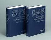 Der neue Georges, 2 Bde.
