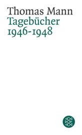 Tagebücher 1946-1948