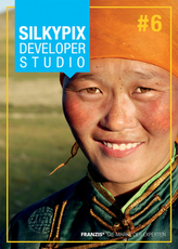 Silkypix Developer Studio 6, CD-ROM