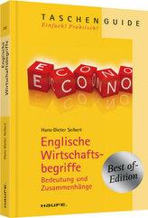 Englische Wirtschaftsbegriffe, Best-Of-Edition