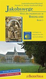 Wege der Jakobspilger im Rheinland
