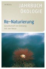 Jahrbuch Ökologie 2015