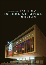 Das Kino 'International' in Berlin