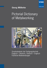 Pictorial Dictionary of Metalworking