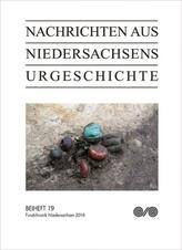 Fundchronik Niedersachsen 2014