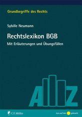 Rechtslexikon BGB