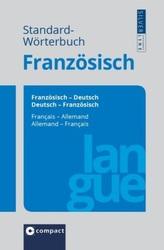 Compact Standard-Wörterbuch Französisch