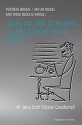 Erich Kästner Jahrbuch. Bd.8