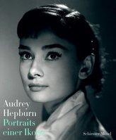 Audrey Hepburn, Portraits einer Ikone