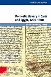 Domestic Slavery in Syria and Egypt, 12001500