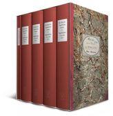 1792 bis 1795. 1796 bis 1798. 1799 bis 1801. Beilagen 1792 bis 1801. 'Bürger und Revolutionen', 4 Bde. + 1 Begleitbd.