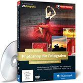 Photoshop für Fotografen, 1 DVD-ROM