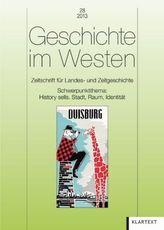 Geschichte im Westen. Bd.28/2013