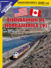 Eisenbahnen in Nordamerika. Tl.9