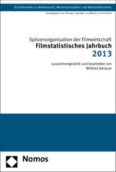 Filmstatistisches Jahrbuch 2013